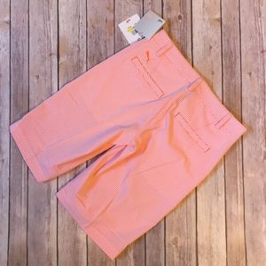 Dry Cell Coral Striped Shorts PUMA